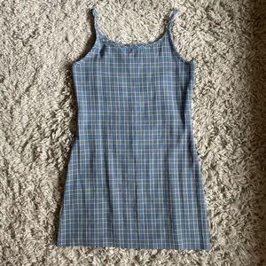 Vintage 90's Garage Mini Dress